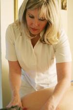 Pamela Vaill Carter Osteopath